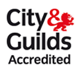 City & Guilds Accredited Member